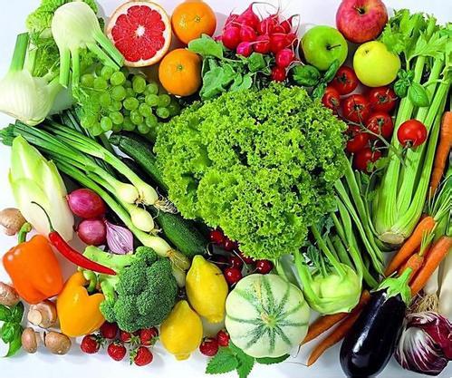 RFID蔬菜供应链技术打造绿色健康生活