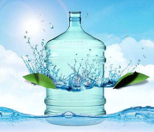 """RFID技术桶装水实现""""一桶一码""""让饮水更安全"""