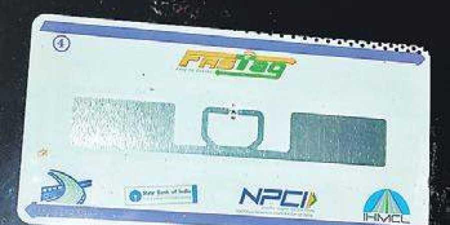 12月1日起印度所有高速公路收费站将实行无现金支付