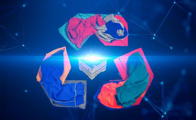 国际娱乐 时时彩,芬兰采用红外传感器技术分类废旧纺织品