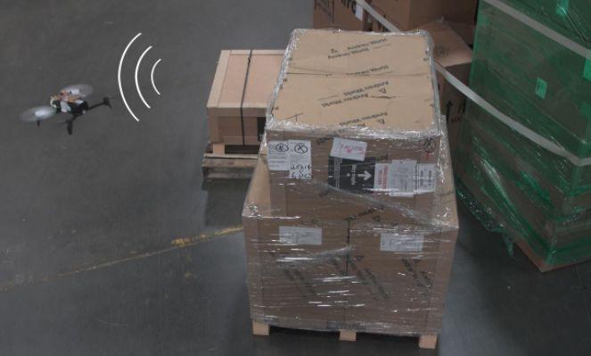 RFID技术和无人机将会擦出怎样火花