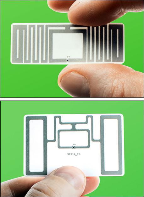斯道拉恩索发布五款纸质可持续性RFID标签