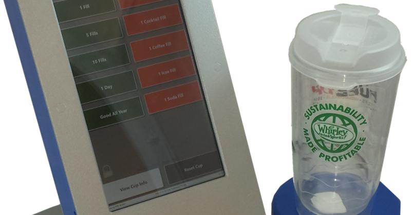 RFID和无感支付如何提升饮料吸引力和销量