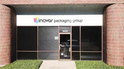 Inovar收购Flexo-Graphics