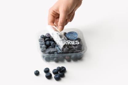 艾利丹尼森推出热封重贴解决方案 引领食品包装行业新变革