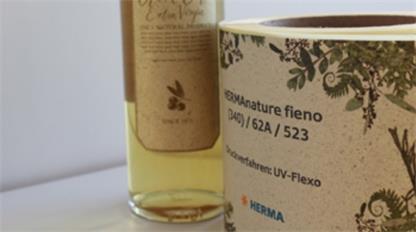 Herma推出新的易揭除粘合剂