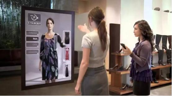 洞察 · 新零售智慧门店之物联网RFID传感器的应用