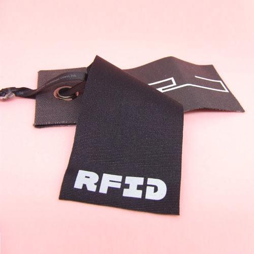 rfid服装应用