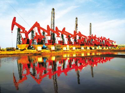 如何用RFID管理油田物资