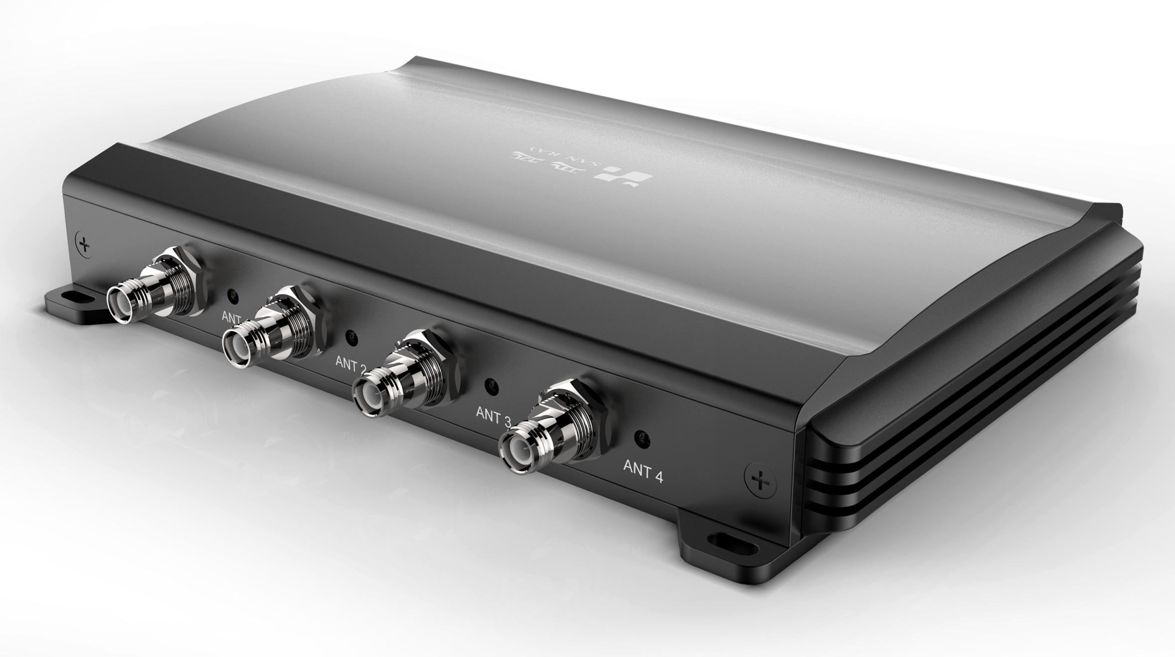 迅远科技:以核心的通用化设备做更多RFID行业专属的硬件解决方案