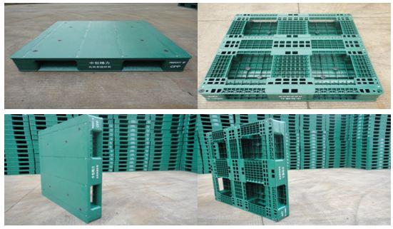 RFID托盘智能管理成为仓储物流建设核心之一