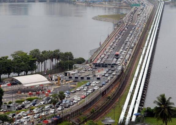 新加坡继续推迟车辆进入许可证安装RFID标签计划