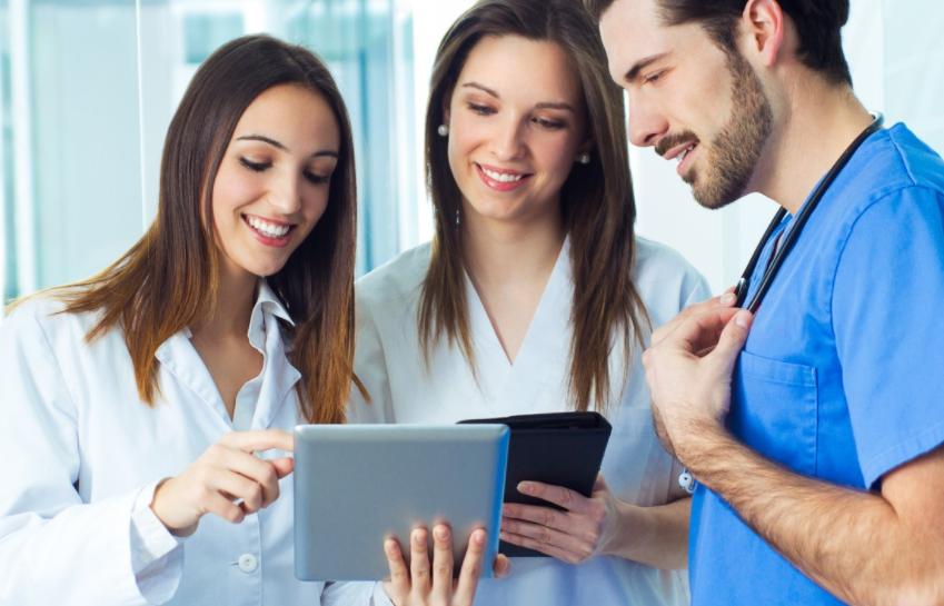 RFID技术追踪病例全过程,病案管理进入数字化时代!