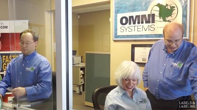 Omni系统公司获得食品安全认证