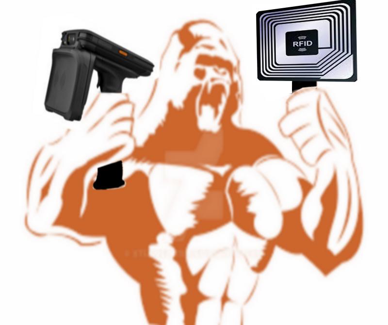 艾利丹尼森(Avery Dennison)——RFID行业大猩猩