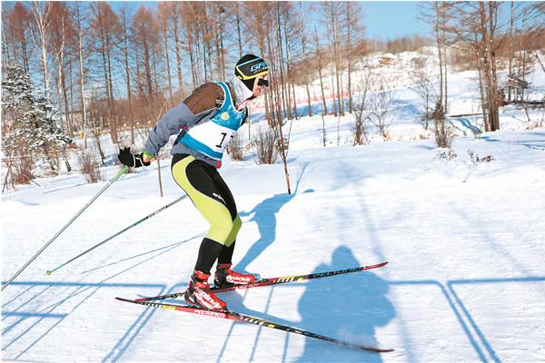 世界名將云集冰城 挑戰全程29.82公里