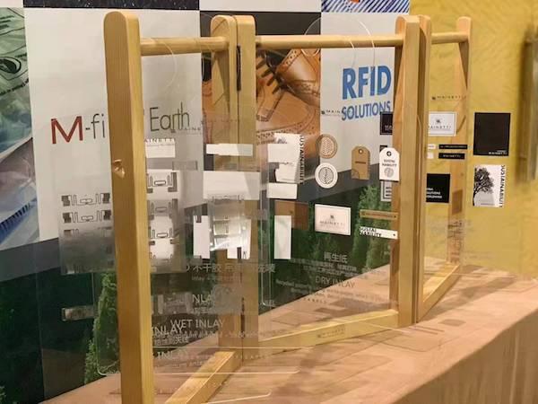 从衣架到服装产业链环保解决方案,RFID等技术助力可持续发展