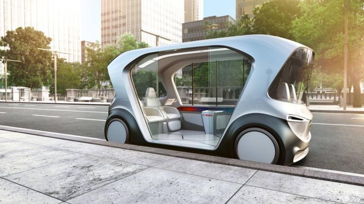博世适用于自动驾驶的首款车规级长距离激光雷达进入量产