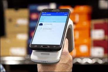国外零售商通过RFID部署新的全渠道功能