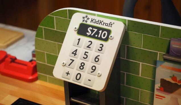 Alexa发布儿童厨房  物品含有RFID芯片提升用户体验