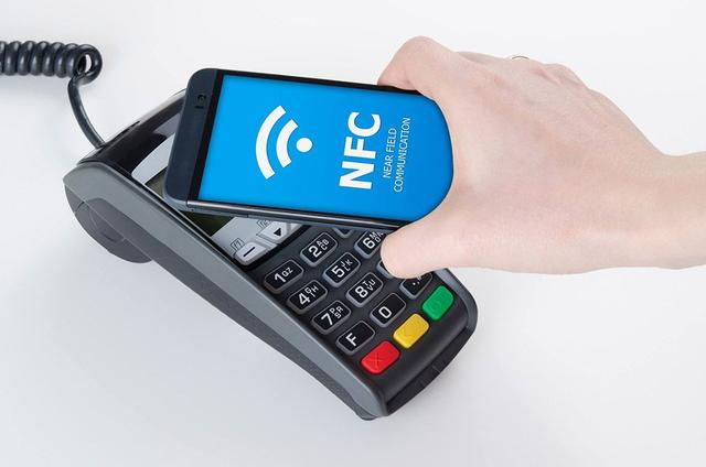 NFC发展史