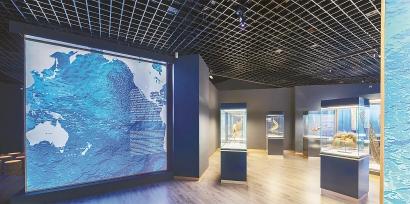 云观展采用射频识别等技术部署智慧管理系统