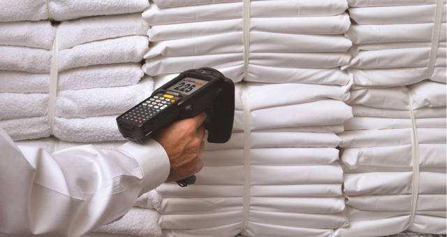 RFID可洗标签将轻松完成洗涤任务