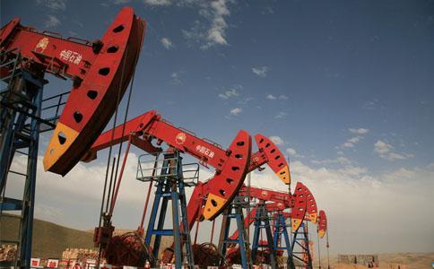RFID实施油田物资全周期全过程监管