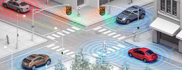 """RFID技术助力建设""""智慧交通"""""""