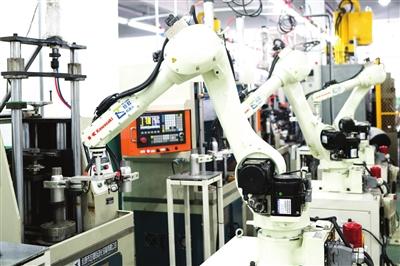 金华武义多家企业借RFID、MES等手段实现智能化改造,积极推进复工复产