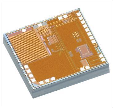 能源公司为机械设备测试无源RFID传感器