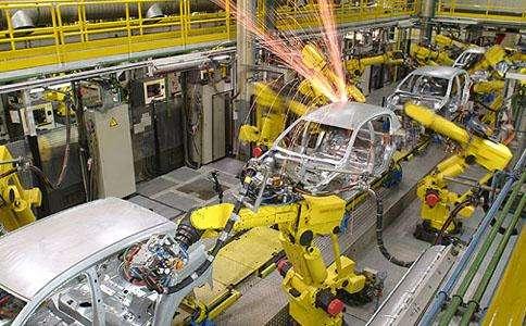 RFID汽車生產線應用實現自動控制和檢測