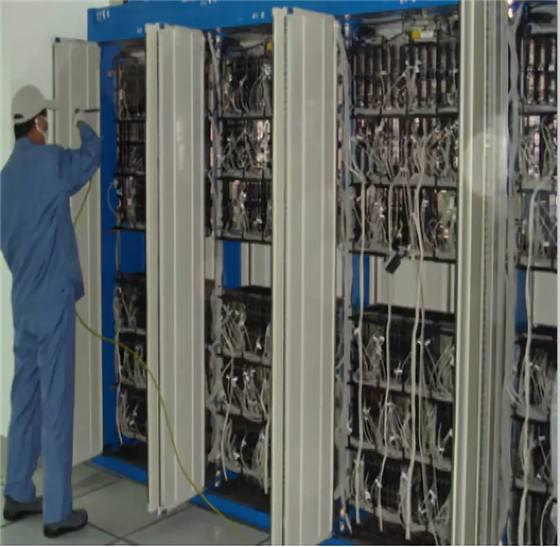 RFID基站设备管理
