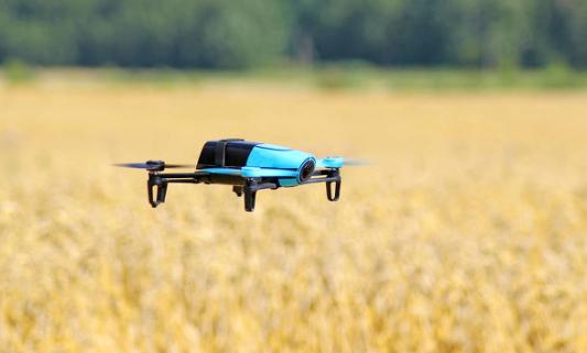 AL  rfid技术在无人机上的运用以及未来发展趋势