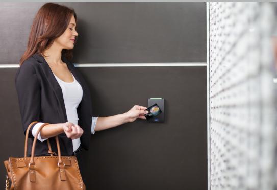 HID Global升级RFID读卡器 轻松改造门禁系统