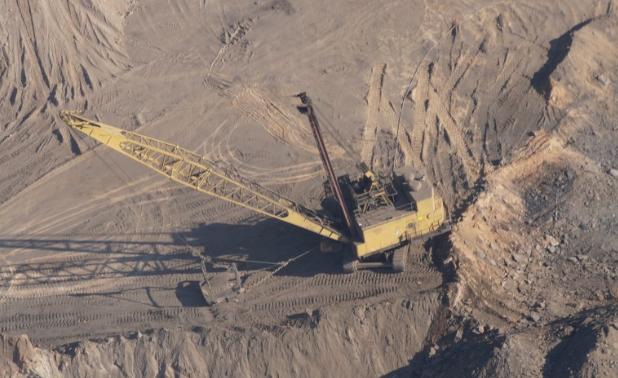 RFID等技术让煤炭运输:由被动排队向智慧运输转变