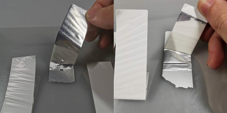 沸鼎發布防揭柔性可打印抗金屬標簽新品