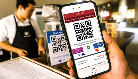 Visa:电子支付备受越南消费者关注