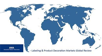 到2022年,亚洲国家将占标签市场的45%