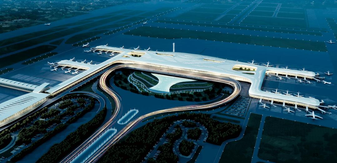 武漢天河機場基于RFID的托運行李流程跟蹤技術及應用