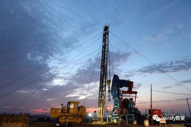 高性能RFID 技術幫助大型油田改善資產管理可靠性
