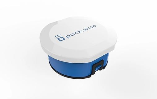 德国Packwise公司为IBC桶提供基于雷达的液位测量解决方案