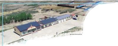 内蒙古家庭牧场应用耳标等现代化设备,争当牧区振兴的先头兵