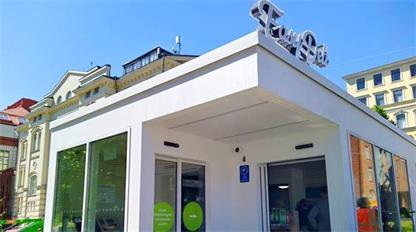 艾利丹尼森联合雀巢推出智能商店