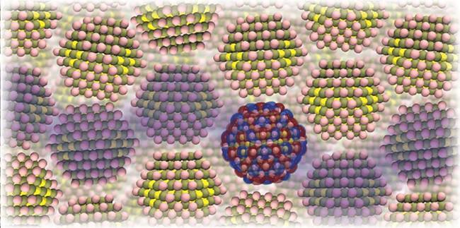 瑞士首创纳米晶体半导体新理论 可用于新型传感器开发