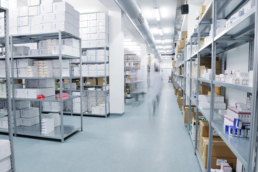 远望谷助力韩国企业医疗器械智慧化管理