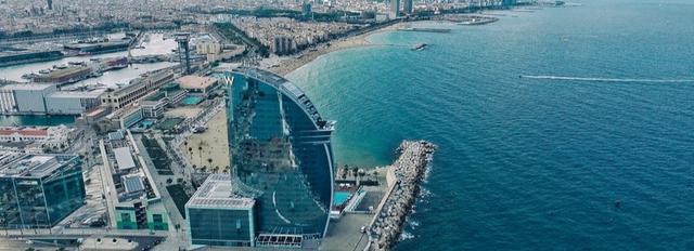 巴塞罗那智慧城市3.0:兼顾经济增长和民生福祉