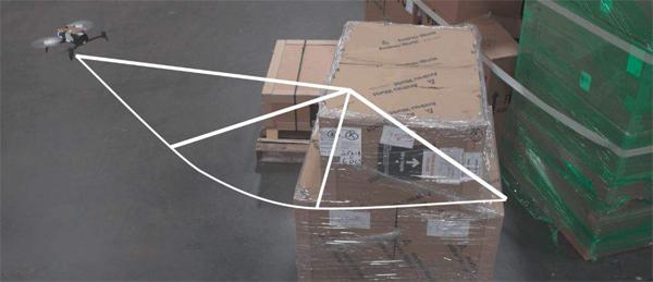 RFID结合无人机让智能仓库更加便捷
