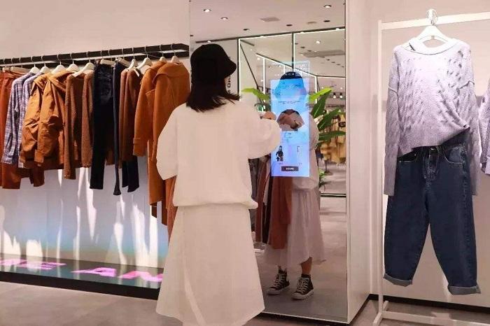 """零售业安全快速复工,RFID技术巧解""""保持社交距离""""难题"""