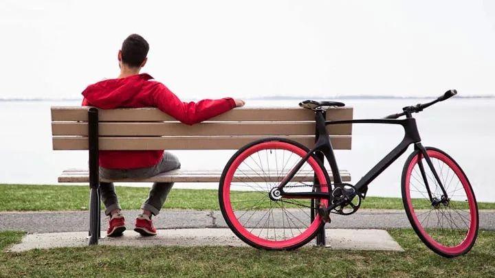 RFID等物联网技术如何赋能自行车智能化?